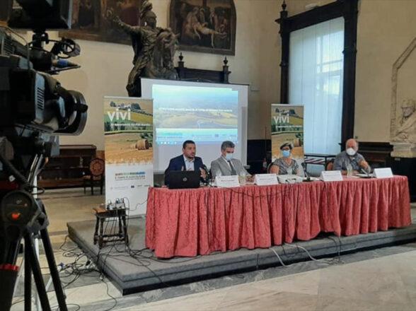 Ascoliva Festival 2021: seminario sulle filiere corte